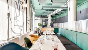 Novotel Paris Gare de Lyon - Pariisi - Ravintola