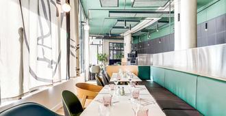 Novotel Paris Gare de Lyon - פריז - מסעדה