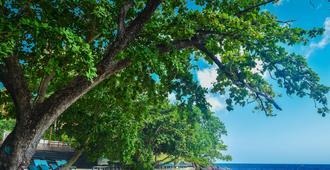 Ban Raya Resort And Spa - Ko Racha Yai - Outdoor view