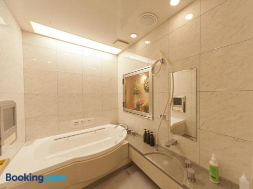 Hotel Fine Misaki - Adults Only - Wakayama - Phòng tắm
