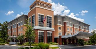 Doubletree By Hilton Hotel Savannah Airport - Savannah - Edificio