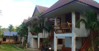 Ming Guesthouse - Pai - Gebäude