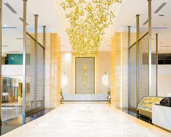 Gumaya Tower Hotel Semarang - Semarang - Lobby