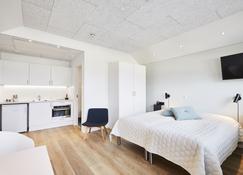 Athome Apartments - Århus - Habitación