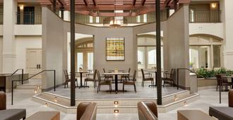 Embassy Suites by Hilton Milpitas Silicon Valley - Milpitas - Lobby