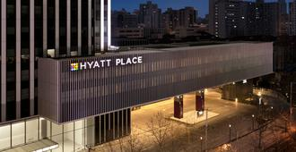 Hyatt Place Shanghai Tianshan Plaza - Shanghai - Outdoors view