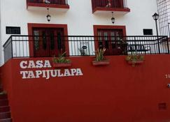 Casa Tapijulapa - Tapijulapa - Edificio