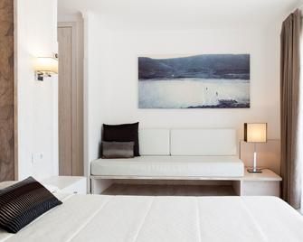 Can Miquel - l'Escala - Bedroom