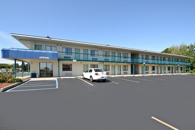 Americas Best Value Inn Battle Creek - Battle Creek - Building