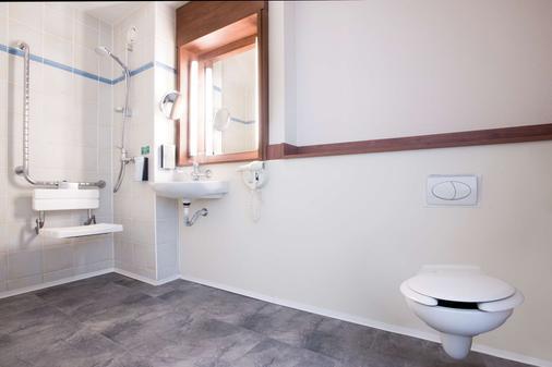 Campanile Wroclaw - Stare Miasto - Wroclaw - Bathroom