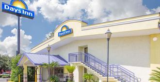 Days Inn by Wyndham Tallahassee University Center - טאלהאסי
