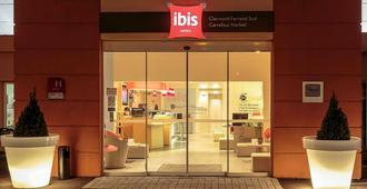 ibis Clermont-Ferrand Sud Carrefour Herbet - Clermont-Ferrand - Bygning