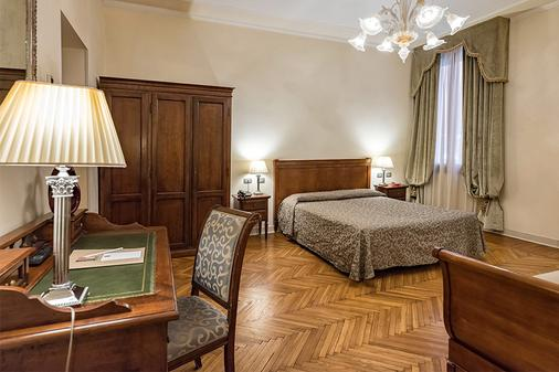 Hotel Dell'Opera - Venice - Phòng ngủ