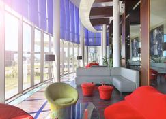 Novotel Banjarmasin Airport - Banjarmasin - Oleskelutila