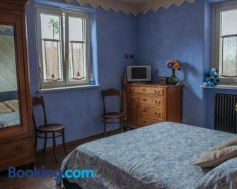 Casa Maddalena - Vicoforte - Schlafzimmer
