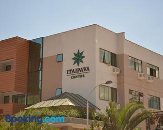 Itaipava Center Flat - Itaipava - Building