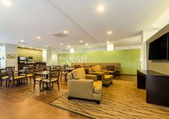 Sleep Inn and Suites Jourdanton - Pleasanton - Jourdanton - Restaurant