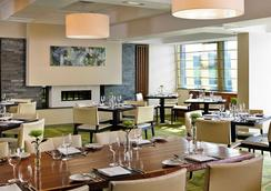 Meon Valley Hotel, Golf & Country Club - Southampton - Restaurant