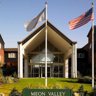 Meon Valley Hotel, Golf & Country Club - Southampton - Gebäude
