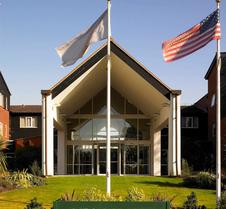 Meon Valley Hotel & Country Club