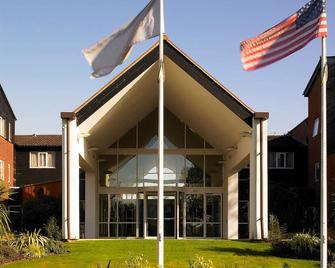 Meon Valley Hotel, Golf & Country Club - Southampton - Edificio