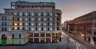 Holiday Inn Lodz - לודז'