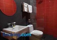 Beverly Hotel - Taiping - Μπάνιο