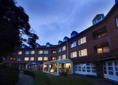 Ghotel Hotel & Living Kiel - Kiel - Bangunan
