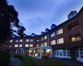 Ghotel Hotel & Living Kiel - Kiel - Building