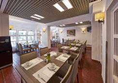 Ghotel Hotel & Living Kiel - Κίελο - Εστιατόριο