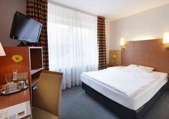 Ghotel Hotel & Living Kiel - Κίελο - Κρεβατοκάμαρα