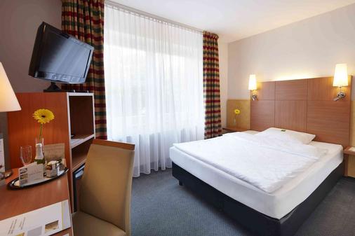 Ghotel Hotel & Living Kiel - Kiel - Schlafzimmer