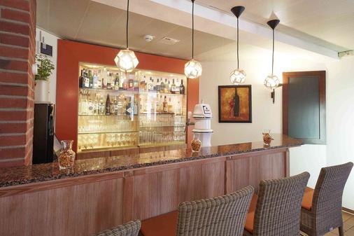 Ghotel Hotel & Living Kiel - Kiel - Bar