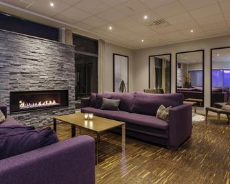 Scandic Sunnfjord Hotel & Spa - Форде - Вітальня