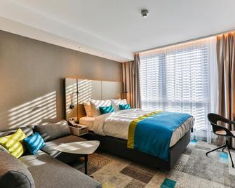 Holiday Inn Villingen - Schwenningen - Villingen-Schwenningen - Bedroom