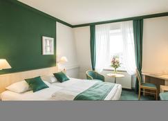 Hotel Kaiserin Augusta - Weimar - Quarto
