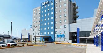One Querétaro Aeropuerto Hotel - Santiago de Querétaro - Gebäude