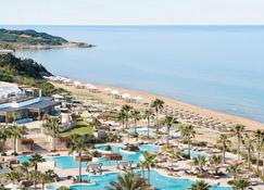Grecotel La Riviera & Aqua Park - Kyllini - Basen
