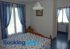 Chambres d'Hôtes de l'Auraine - Limoges - Bedroom