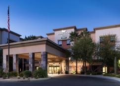 Homewood Suites by Hilton Phoenix North-Happy Valley - Phoenix - Rakennus
