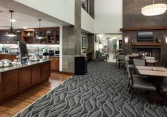Homewood Suites by Hilton Phoenix North-Happy Valley - Phoenix - Restaurant