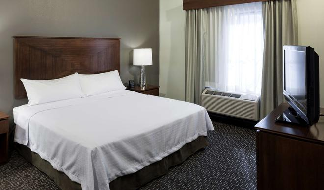 Homewood Suites by Hilton Phoenix North-Happy Valley - Phoenix - Bedroom