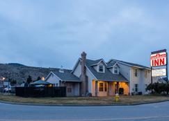 The Ranchland Inn - Kamloops - Edificio