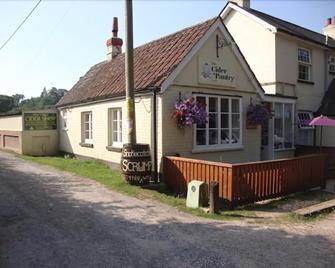 Cider Cottages - Ringwood - Gebäude