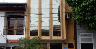 Hostal Terra Bella - Iquitos