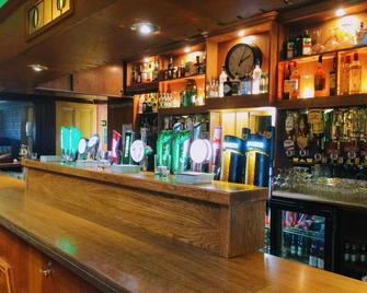 Shamrock Inn Hotel - Lahinch - Bar