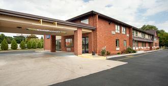 Motel 6 Binghamton - Бингемтон