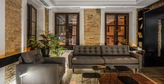 Bursa Hotel Kyiv - Kiev - Boendets bekvämligheter