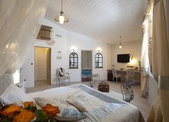 Chambre d'hôtes Hôte des Portes Île de Ré - Les Portes-en-Ré - Bedroom