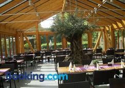 Hotel Boltenmühle - Wustrau - Restaurant